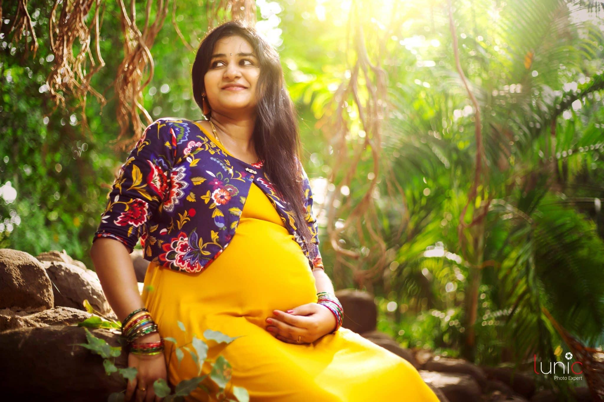Maternity photography pondy