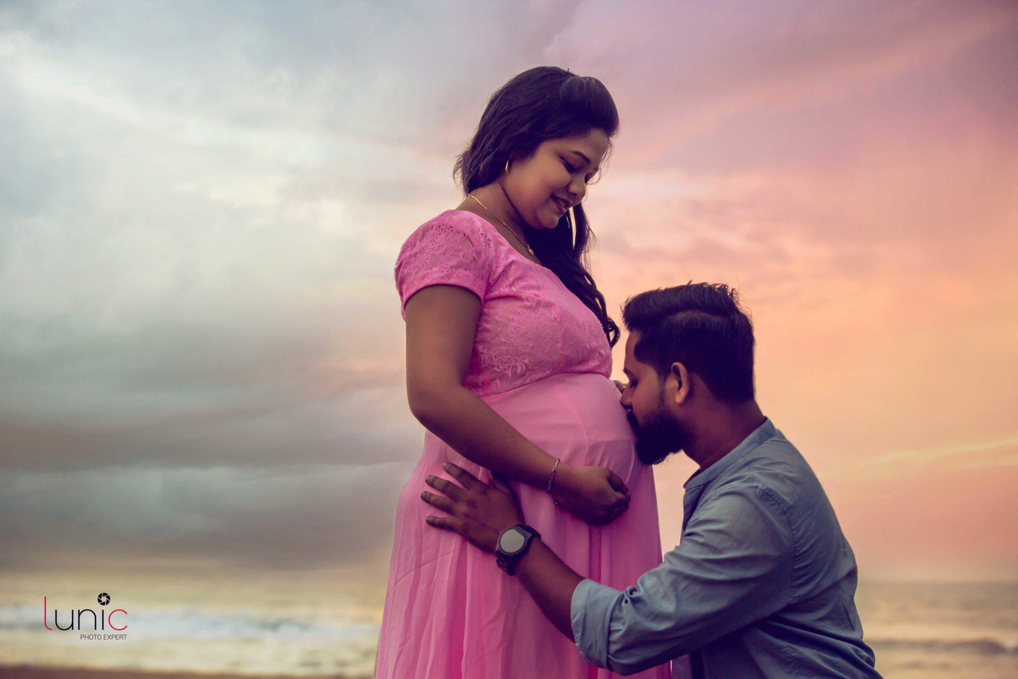 Top maternity photography pondy