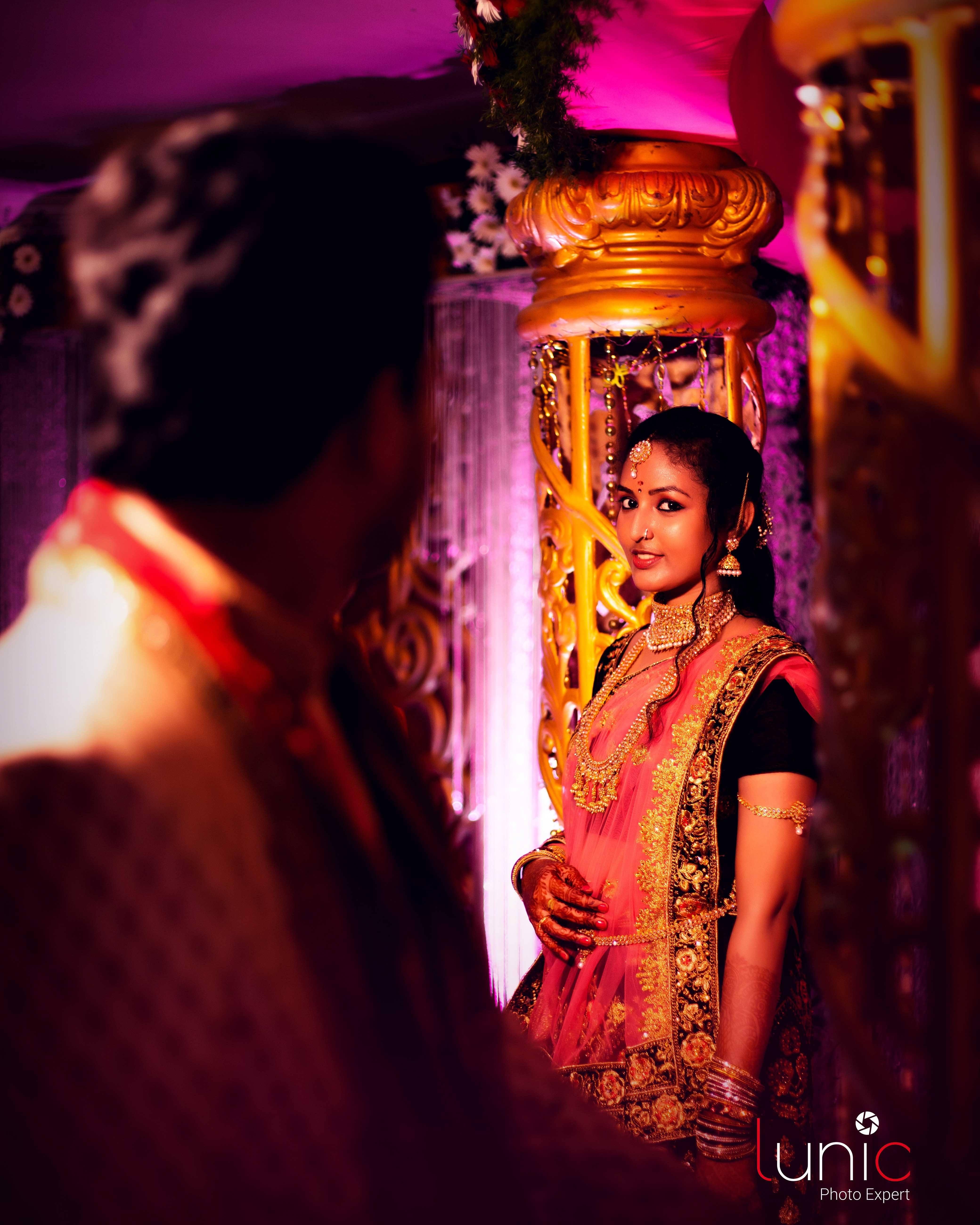 ethnic wear couple photography